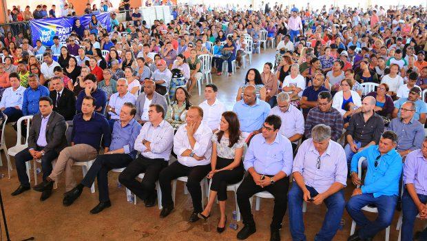 Governo estadual lança site para inscrições a prêmio focado em entidades assistenciais