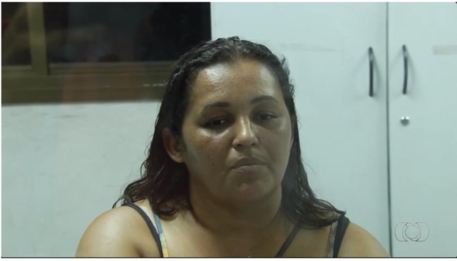 Mulher suspeita de sequestrar crianças tem prisão preventiva decretada em Aparecida de Goiânia