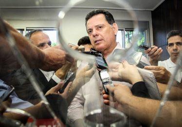 """Marconi Perillo abre a """"caixa preta"""" dos combustíveis em Goiás"""