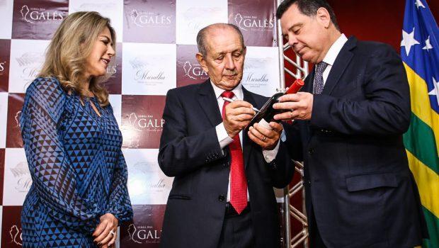 Goiás busca avanços na produção de vinhos finos