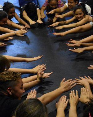 Ponto de Cultura representa o país no 3ª Congresso Latino Americano de Cultura Comunitária