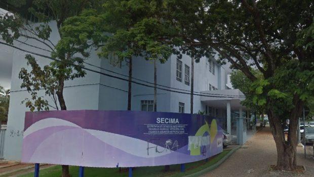 Ministério Público entra com ação contra titular da Secima por improbidade administrativa