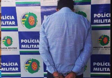 Empresário é preso suspeito de aplicar golpes na compra de máquinas, em Goiânia