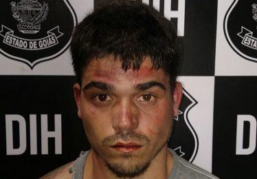 Homem que confessou ter estuprado e matado enteado é agredido por outros detentos