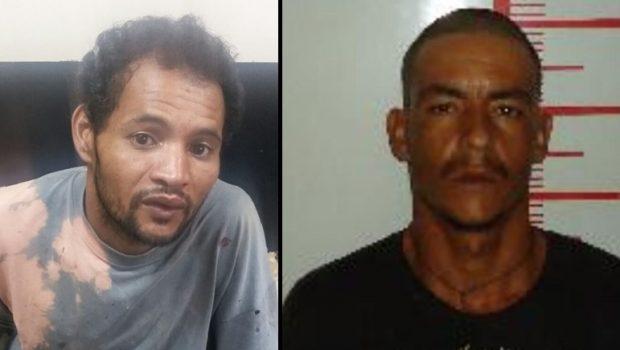 Um morre e dois são presos suspeitos de fazerem parte de organização criminosa no sul do Estado