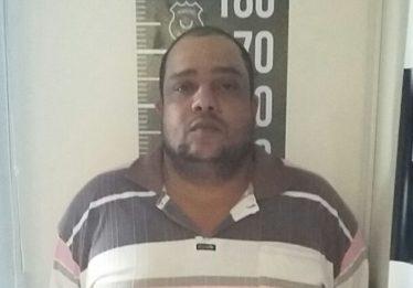 Homem é preso suspeito de participar de quadrilha de roubo de cargas