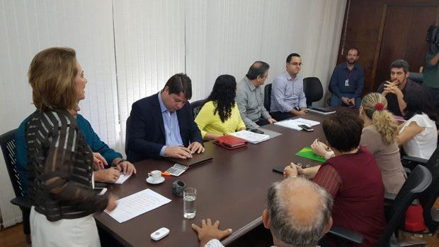 Escolas estaduais do interior de Goiás passam por remanejamento