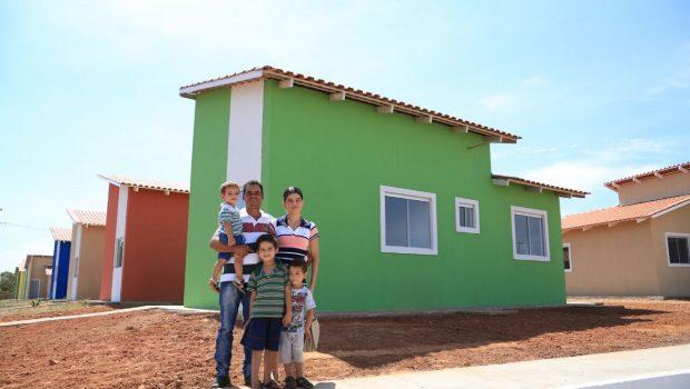 Inscrições para 724 moradias do Goiás na Frente Habitação em Goianira começam domingo