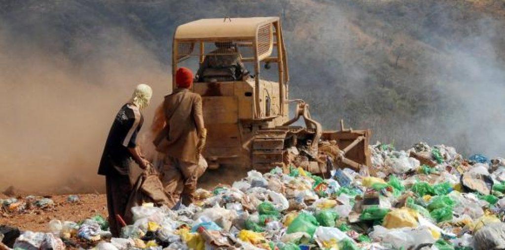 América Latina joga 145 mil toneladas de lixo orgânico por dia em aterros