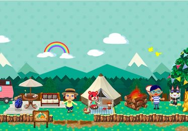 Animal Crossing: Pocket Camp vai ser lançado nesta quarta-feira