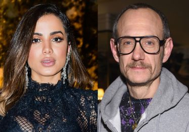 Anitta se posiciona sobre acusações de assédio sexual do diretor de 'Vai, Malandra'