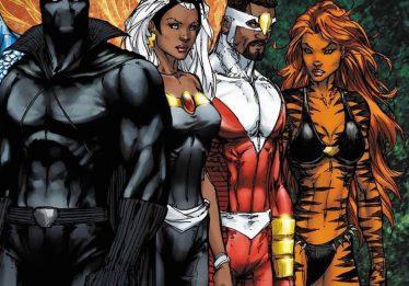 Principais super-heróis negros que vale a pena conhecer