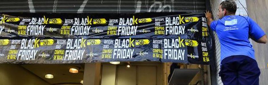 Procon fiscaliza lojas e orienta consumidores sobre Black Friday em Goiânia