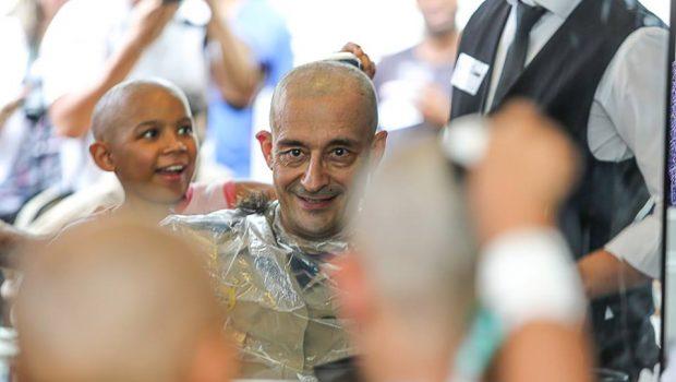 PRF entrega donativos arrecadados para crianças em tratamento no Hospital Araújo Jorge