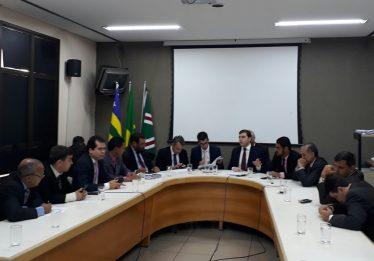 Comissão Mista aprova cobrança de ISS para aplicativos de transporte individual