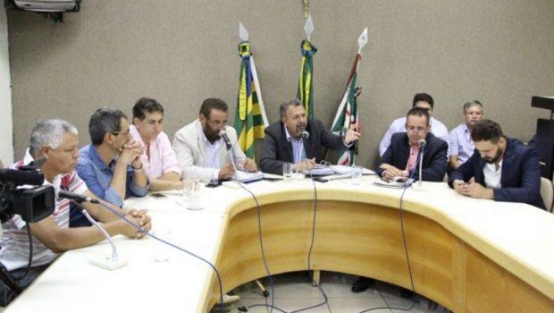 MP aciona servidores públicos e empresários indicados na CEI das Pastas Vazias