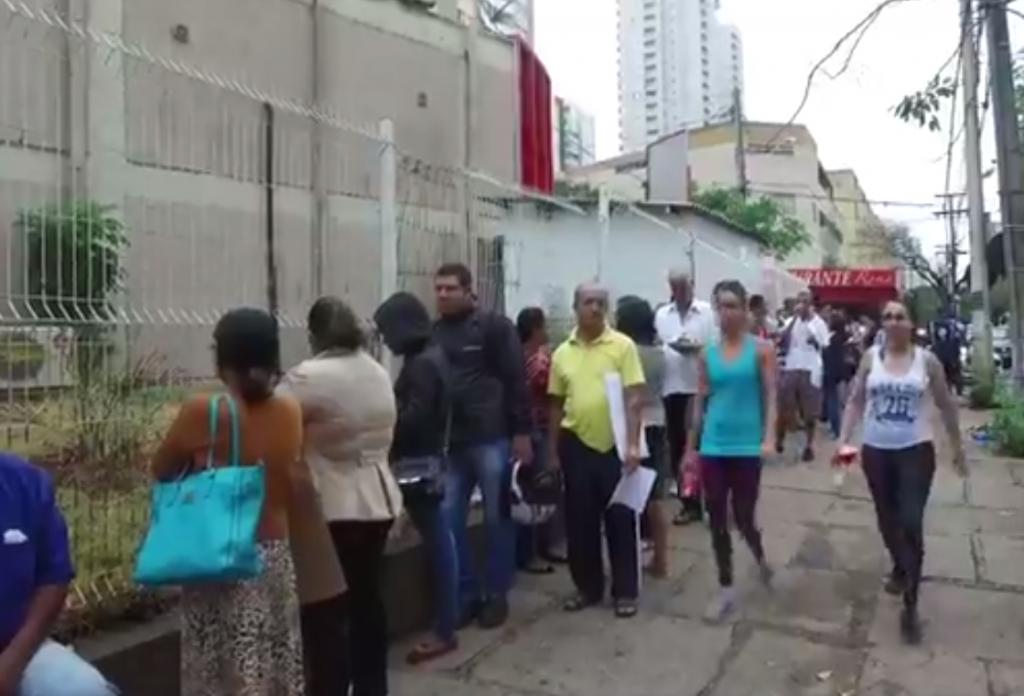 Presidente da CEI da Saúde denuncia falta de médicos na Central de Regulação de Goiânia