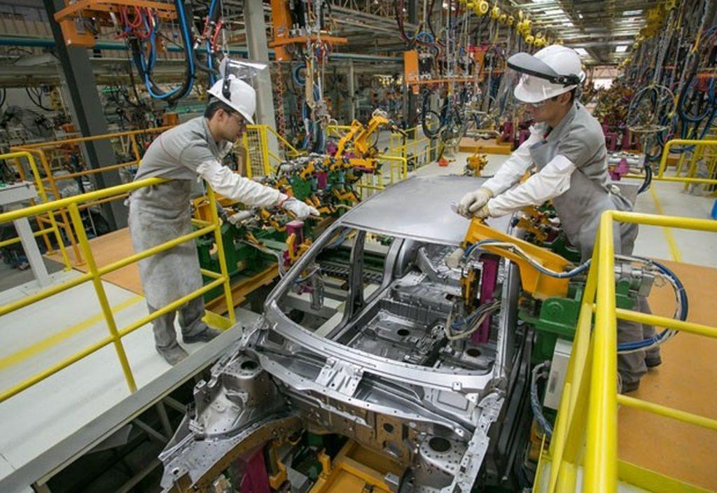 Resultado de imagem para Montadora chinesa deve anunciar instalação de fábrica em São Paulo