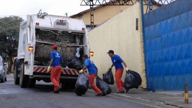 Prefeitura retifica decreto e retira cobrança da coleta de lixo em prédios residenciais