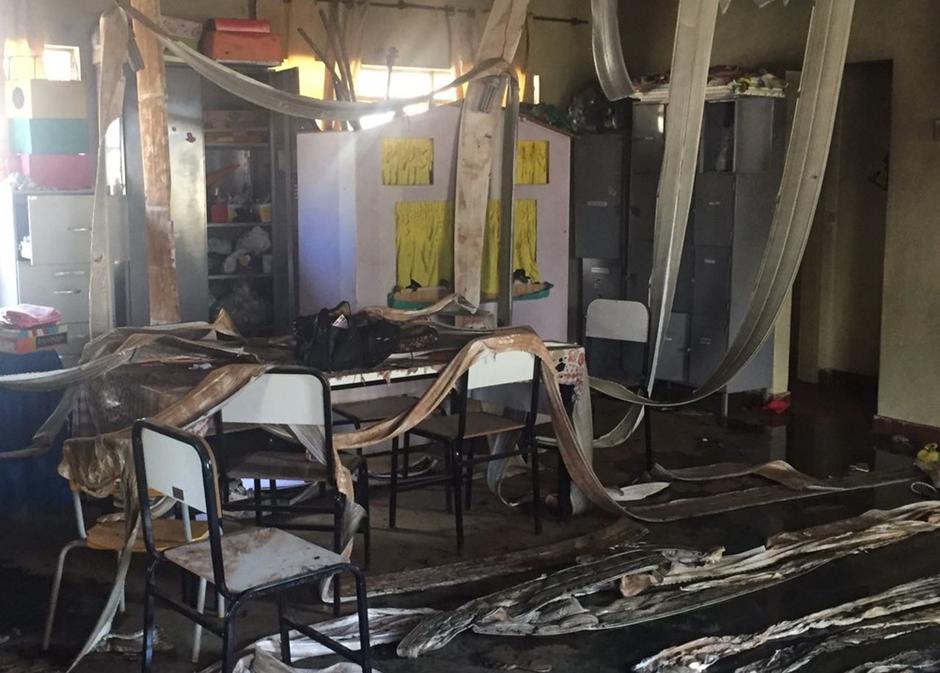 Morre funcionária vítima de ataque em creche de Janaúba
