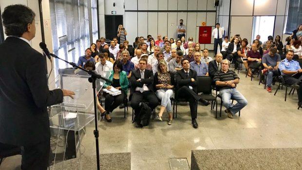 Prefeitura de Goiânia anuncia medidas para quitar déficit previdenciário histórico