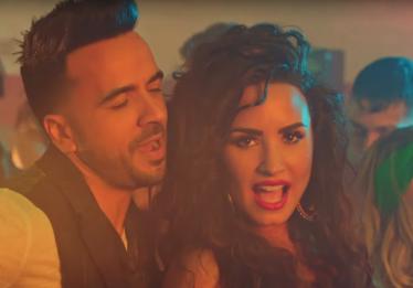 Demi Lovato abusa de seu Espanhol na parceria com Luis Fonsi, 'Échame La Culpa'