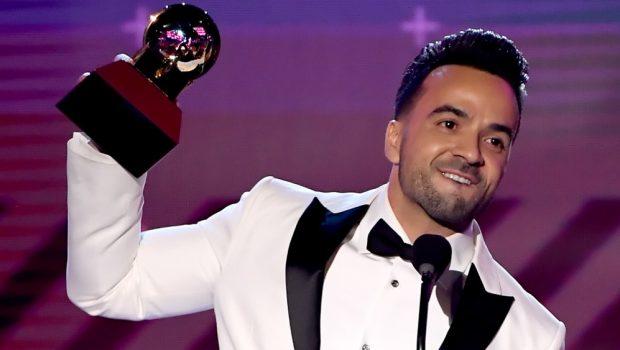 'Despacito' domina Grammy Latino com quatro prêmios