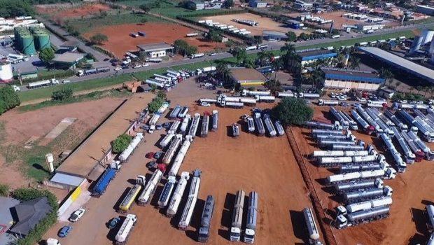 Cooperativa desbloqueia distribuidoras de combustíveis e planeja novas ações