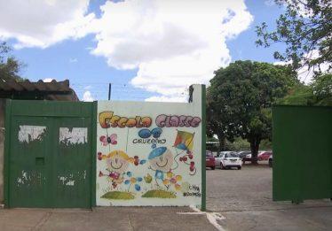 Com fome, criança de 8 anos desmaia em sala de aula, no DF