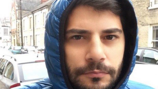 No Instagram, Evaristo Costa se candidata a vaga de Papai Noel