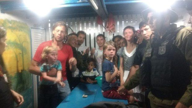 Pará: Americanos sumidos após assalto são localizados em comunidade ribeirinha