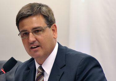 Novo diretor-geral da Polícia Federal toma posse nesta segunda
