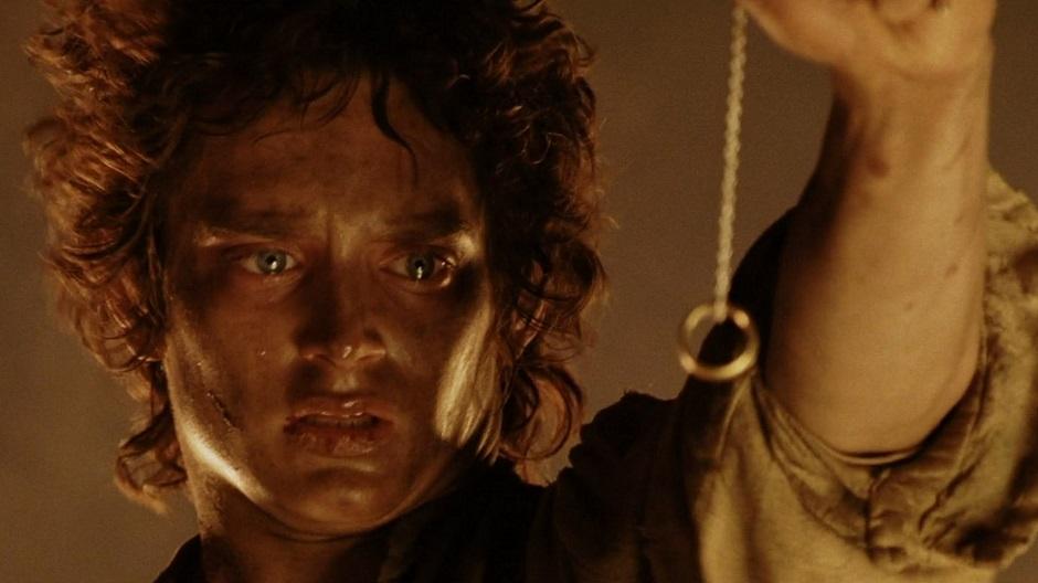 Amazon confirma série de TV baseada em O Senhor dos Anéis