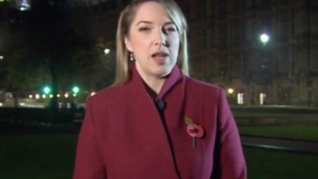 'Gemidão do Zap' atrapalha transmissão da BBC em Londres