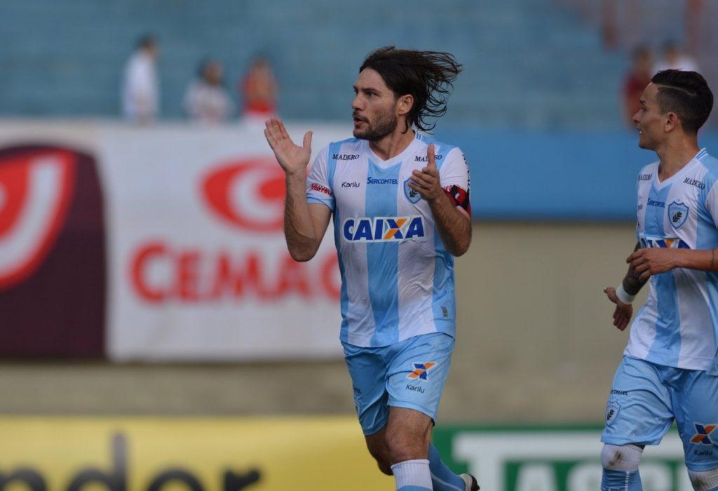 Vila Nova fecha a Série B com derrota para o Londrina
