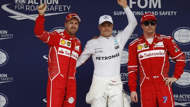 Hamilton brilha, mas Vettel vence no Brasil em prova com recorde de Verstappen