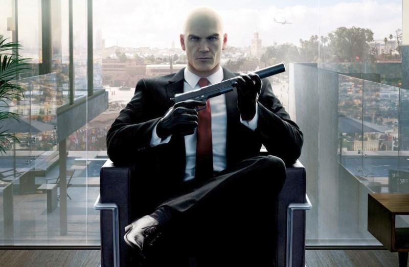 Hulu vai fazer um seriado baseado no video game Hitman