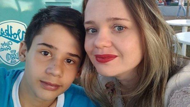 Mãe de aluno morto em atentado sinaliza processo contra o Colégio Goyases