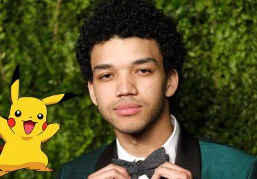 Justice Smith, de 'The Get Down', será protagonista na versão live-action de 'Pokémon'