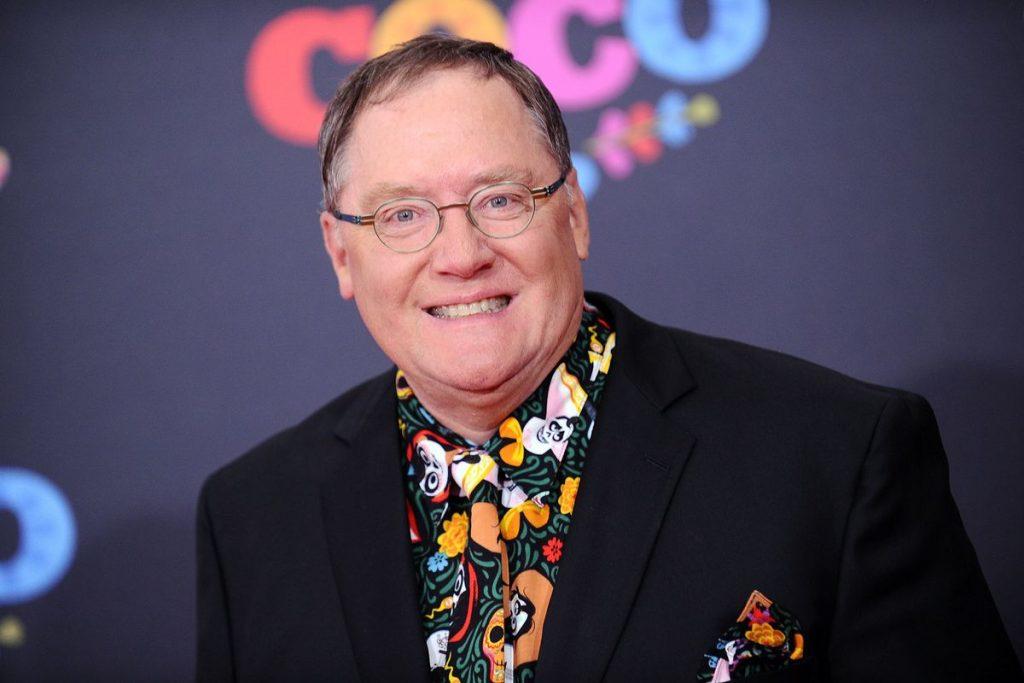 John Lasseter abandona seu cargo na Pixar após acusações de assédio