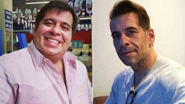 Leandro Hassum recorreu a cirurgia bariátrica por 'medo de morrer'