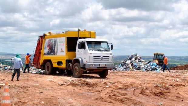 24 milhões de toneladas de resíduos tiveram destinos inadequados