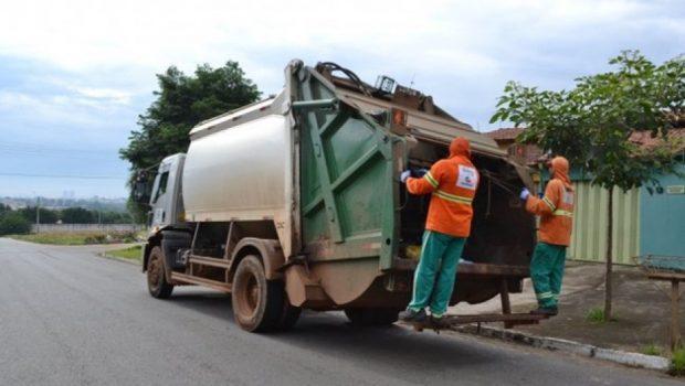 Prefeitura quer que grandes geradores de lixo paguem por coleta