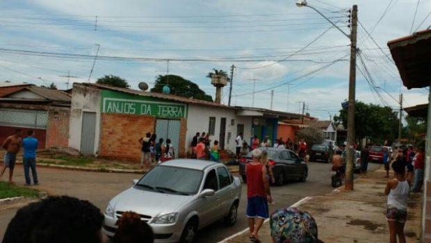 Homem de 43 anos é morto a tiros no Parque Atheneu, em Goiânia