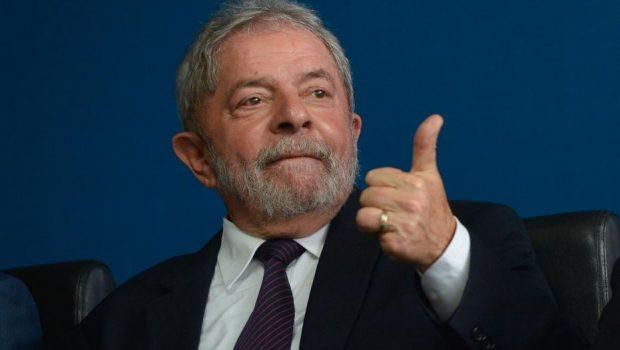 Empresa de Lula recebeu R$ 27 milhões por palestras