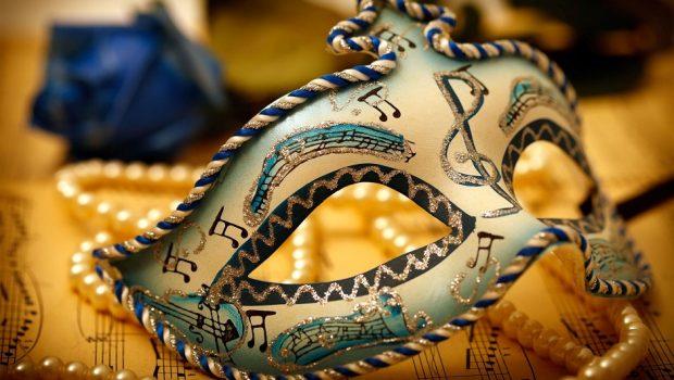 Estúdio Lucas Jácomo realiza Baile de Máscaras para apaixonados pela dança