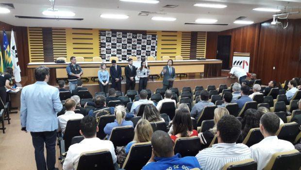 MPGO, Sefaz, PC e Procuradoria Geral do Estado deflagram operação contra sonegação fiscal