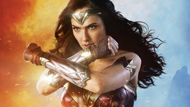 Mulher-Maravilha se torna o filme de origem de herói mais rentável da história