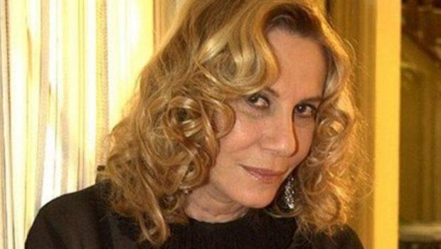 Aguinaldo Silva promete volta de Nazaré Tedesco em sua próxima novela