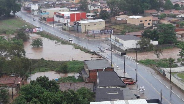 Tráfego na Avenida Marechal Rondon é liberado após reparos em ponte
